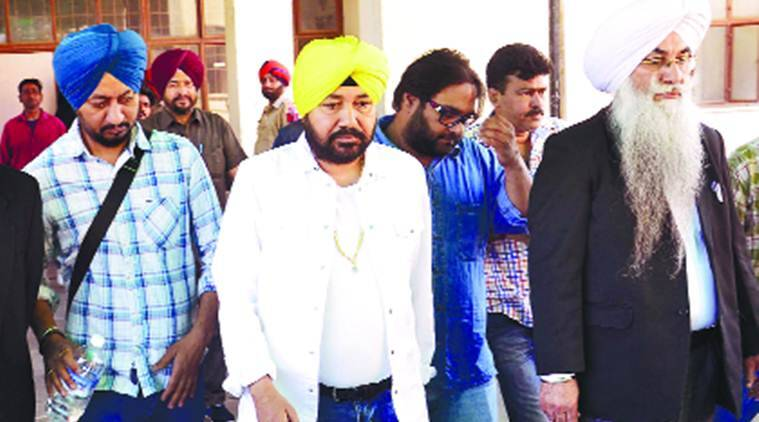 Daler Mehndi accused of human trafficking