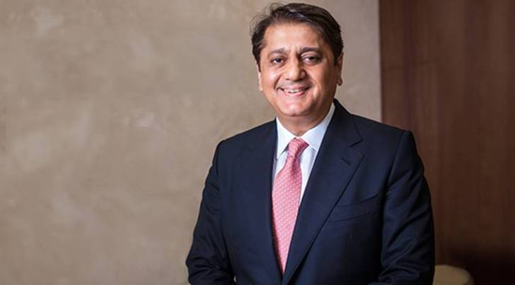 Who is Deepak Kochhar?