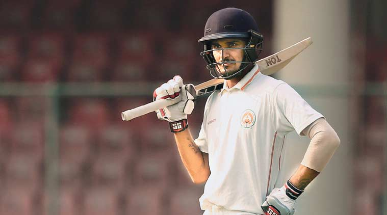Deepak Hooda, Deepak Hooda India, India Deepak Hooda, Deepak Hooda baroda, Deepak Hooda bowling, Deepak Hooda batting, sports news, cricket, Indian Express