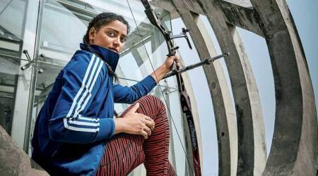 Archer Deepika Kumari on Ladies First: It is a story of things we want to do and can't do