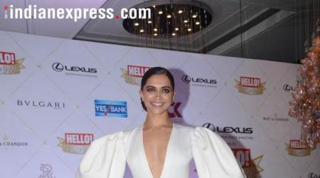 Deepika Padukone: It's difficult to ignore fame and attention