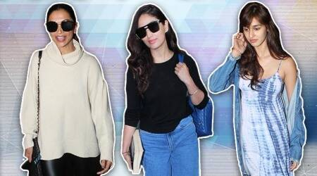 Deepika Padukone, Disha Patani, Yami Gautam: Best airport looks of the week (Mar 11- Mar 17)