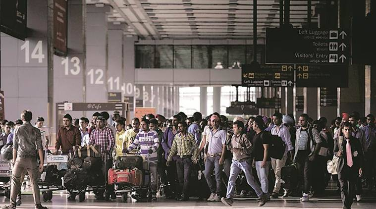Finally IndiGo Decides For Partial Shifting To T2 From March 25