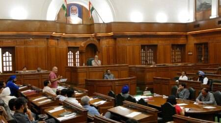 Delhi Assembly's Budget Session extended for another twodays