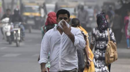 Delhi residents exposed to five times more pollution than Americans, Europeans: WHO