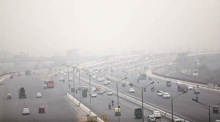 Delhi Pollution dipped this winter, but only just, revealsdata