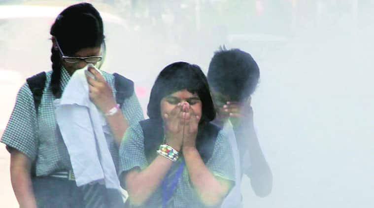 Delhi Pollution, Pollutions in Delhi, Delhi Encroachment, SC, Supreme Court, Delhi News, Indian Express News