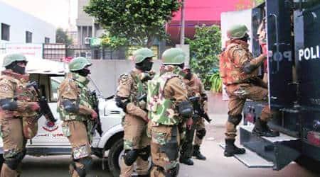 Delhi: In a first, 40 women to join elite SWATteam
