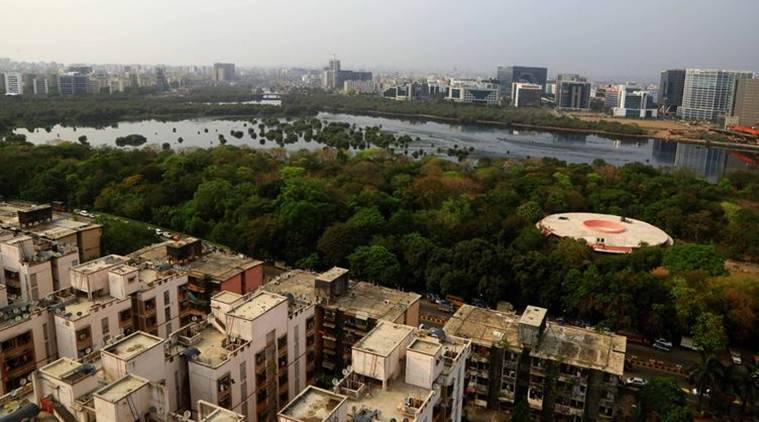 Government moves to include nature park in Dharavi project area