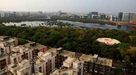 Government moves to include nature park in Dharavi projectarea