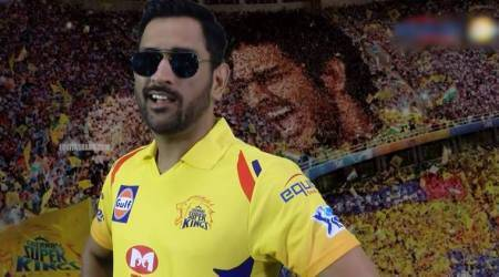 WATCH: Fans can't keep calm as Thala (MS Dhoni) met Thalaivar (Rajinikanth) for CSK