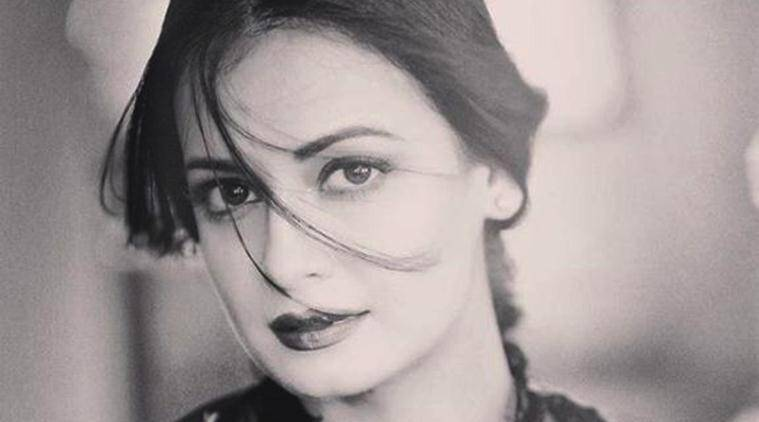 Dia Mirza talks about pay parity in the bollywood