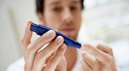 Young people have a higher risk of contracting diabetes and cancer in middle-age