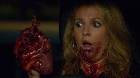 Santa Clarita Diet Season 2 trailer: Drew Barrymore's Sheila tries her best to control the zombieinstincts