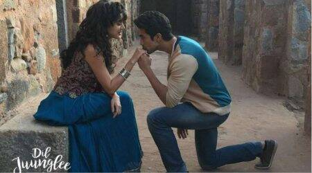Dil Juunglee box office collection day 1: Will it be another hit for TaapseePannu?
