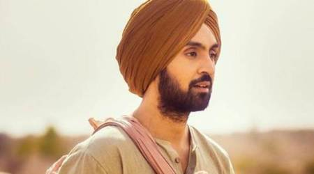 Diljit Dosanjh on Soorma: I pushed myself a lot to achieve an athletic body
