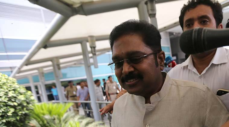 Madras HC verdict has given extension to 'anti-people' govt: T T V Dhinakaran