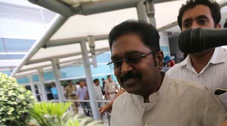 Madras HC verdict has given extension to 'anti-people' govt: TTV Dhinakaran