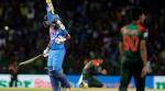 Dinesh Karthik turns finisher, clinches series for India off the last ball