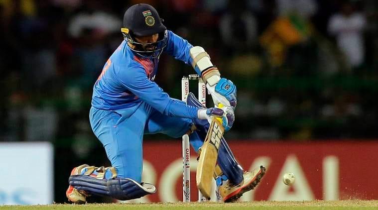 India Vs Australia: Door Still Ajar For Dinesh Karthik's Flight To World Cup