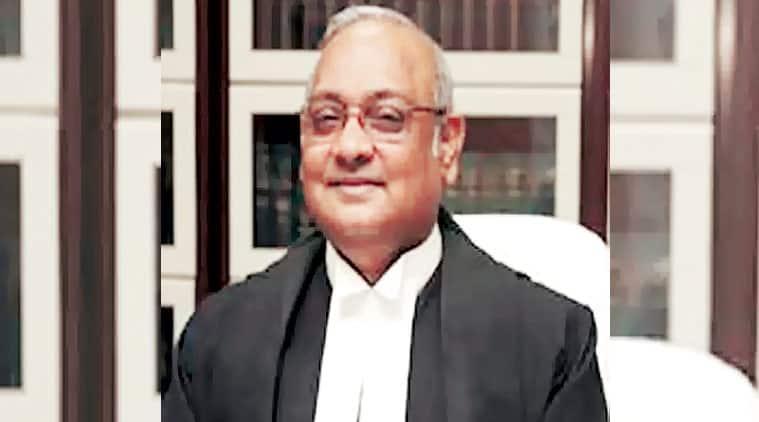 karnataka high court, dinesh maheshwari, judge p krishna bhat, Ravi Shankar Prasad, Dipak Misra, supreme court collegium, collegium system, indian express