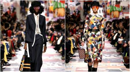 Paris Fashion Week 2018: Dior's Autumn/Winter'18 collection is all about womenempowerment