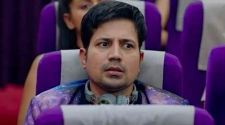 Sumeet Vyas learns from DJ Nucleya for High Jack