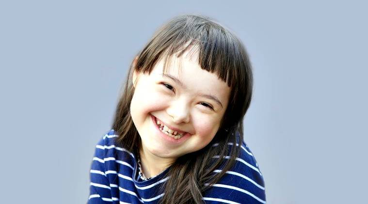 Down syndrome, World Down syndrome Day, Down syndrome day, Down syndrome symptoms, Down syndrome treatment, Down syndrome causes, Down syndrome disease, genetic disorder, Down syndrome risks, indian express, indian express news