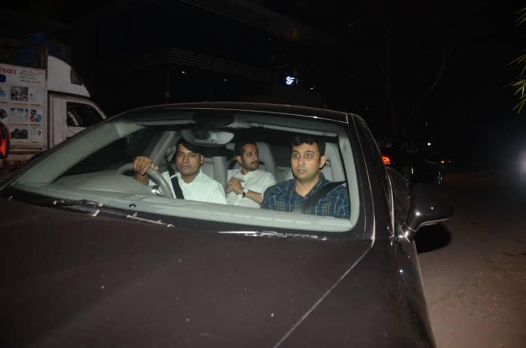 Pari is helmed by Prosit Roy
