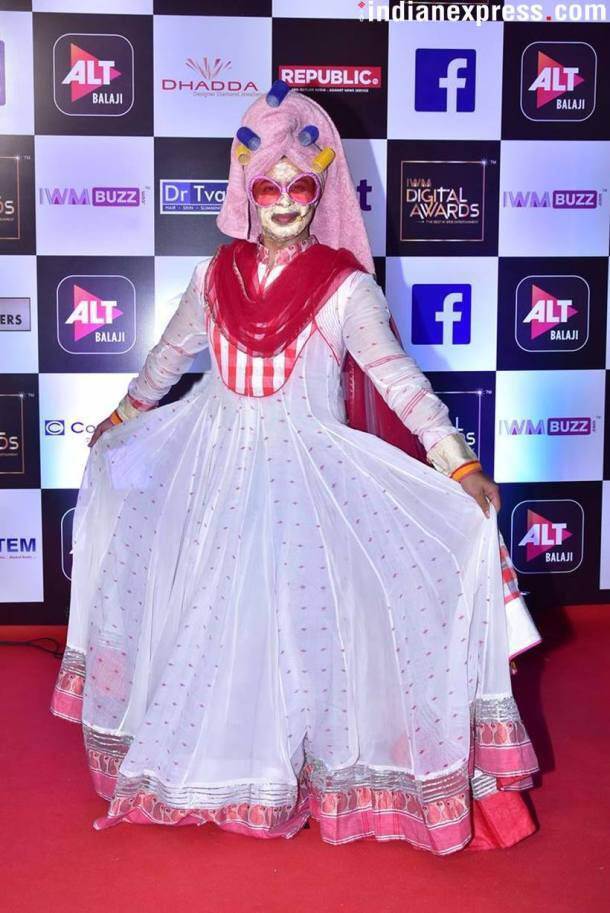 Indian Wiki Media Digital Awards: From Rajkummar Rao to Nakuul Mehta, here's everyone who attended the event