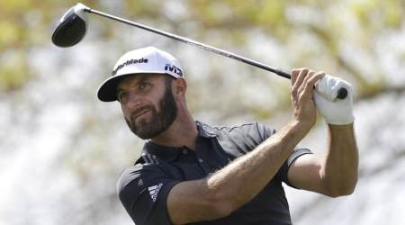 No repeat championship for Dustin Johnson at WGC Match Play
