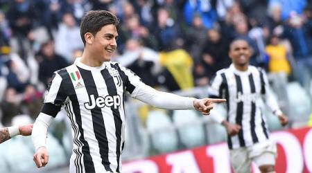 Juventus top Serie A points table after Napoli held by Inter Milan