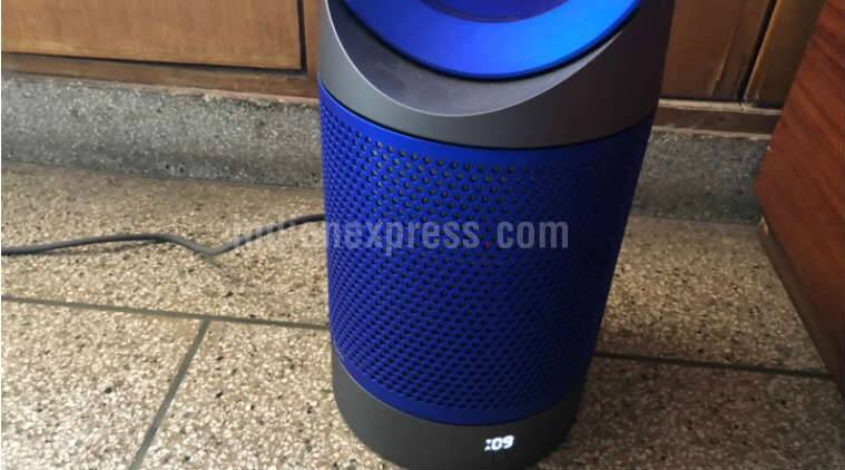 Dyson Pure Cool Link Tower Air Purifier Review Value For