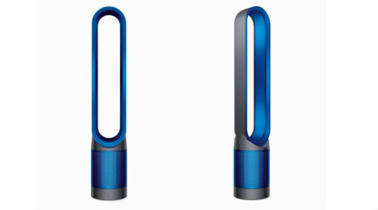 dyson pure cool link tower air purifier review value for. Black Bedroom Furniture Sets. Home Design Ideas