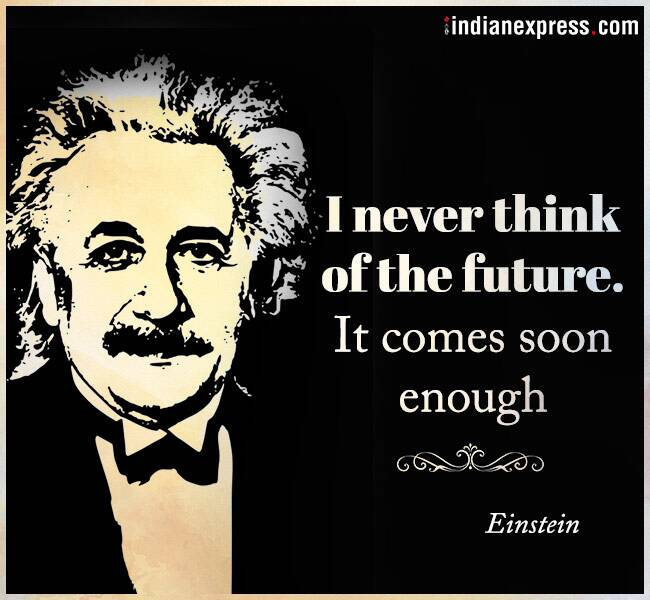 Einsteins Birth Anniversary 10 Quotes That Prove Why He Is The