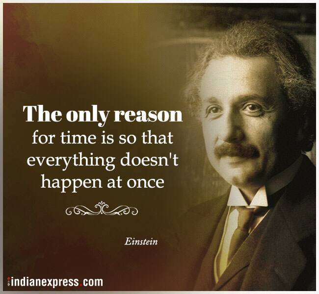 Funny Birth Quotes: Einstein's Birth Anniversary: 10 Quotes That Prove Why He