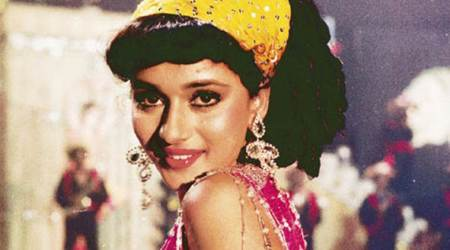 Why Madhuri Dixit's Ek Do Teen is a song for the ages