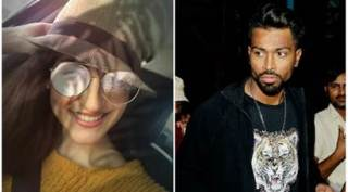 Elli AvrRam and rumoured beau Hardik Pandya to share screen space? Here are the details