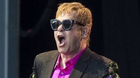 Miley Cyrus, Gaga, Ed Sheeran set for Elton John tribute albums