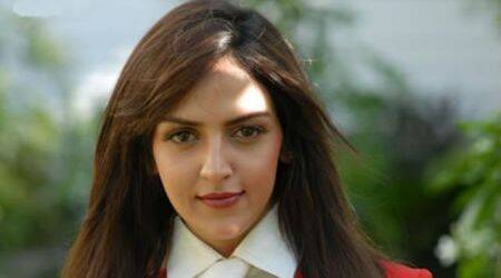 Esha Deol to make a comeback with short film Cakewalk