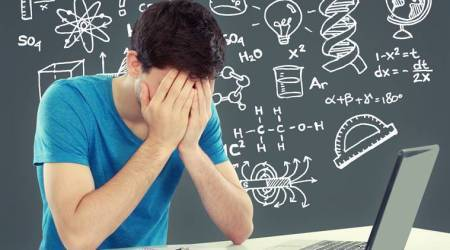 Exam stress? Experts share how to cope with it and improve performance