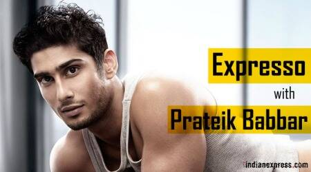 Expresso, Episode 9: I learnt the hard way, the wrong way, and I almost lost myself, says Prateik Babbar