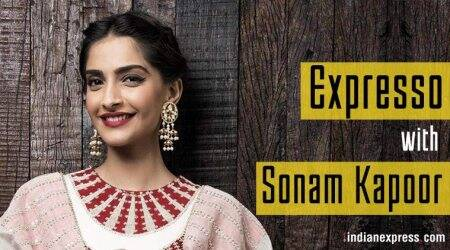 Sonam Kapoor On The #MeToo Campaign: Bollywood Is Still Light Years Behind
