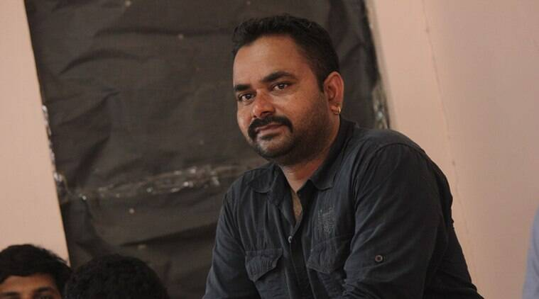Bhaurao Karhade
