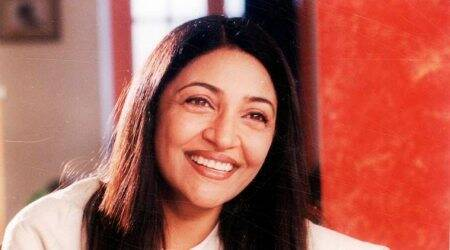 Deepti Naval: I wanted to belong to films which were trying to say something