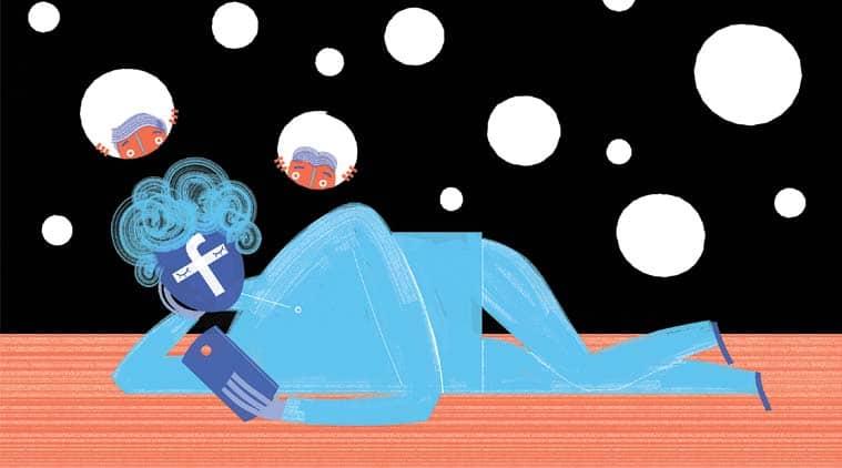 facebook, facebook data breach, facebook mark zuckerberg, facebook data controversy, facebook data breach, facebook app access, Donald Tump, UP election, indian express