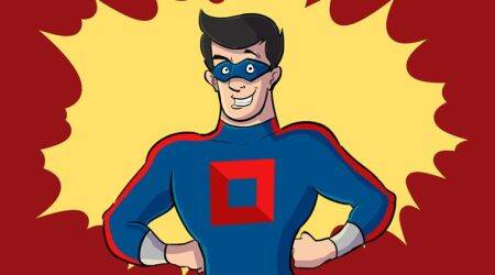 How To Be A Financial Superhero