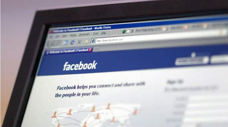 Facebook, Facebook data breach, Facebook notice, Facebook data scandal, Facebook India, India Cambridge Analytica, Delete Facebook