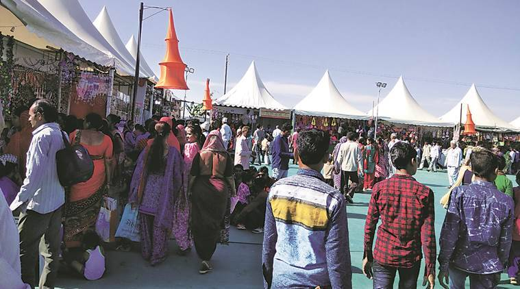 Gujarat's Madhavpur fair: Cleanliness bowls over visitors, food prices pinch them