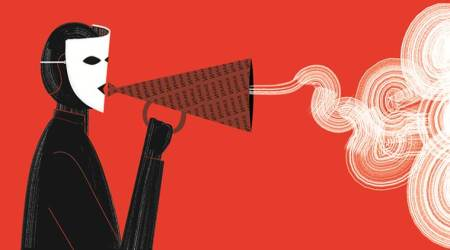 Uttar Pradesh: FIR against three for posting fake news on socialmedia